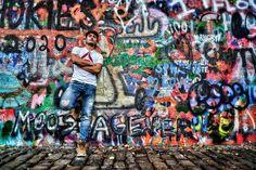 Photo by Gianluca Bonabitacola Street, Painting, Image, Painting Art, Roads, Paintings, Walkway