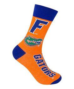 Topsox & Primus Campus Florida Gators Socks   zulily