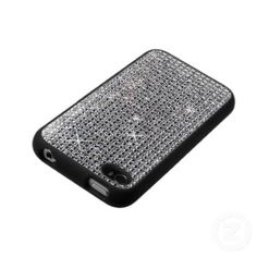 Gorgeous Diamond iPhone Cases too bad i dont have an iphone.