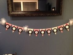 Custom Teacher Name Banner, Perfect for a gift or your own