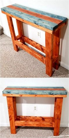 New And Unique Pallet Sofa Tables New And Unique Pallet Sofa Tables The post New And Unique Pallet Sofa Tables appeared first on Pallet Ideas. Pallet Furniture Sofa, Pallet Sofa Tables, Diy Pallet Sofa, Diy Couch, Diy Furniture Easy, Diy Pallet Projects, Car Furniture, Pallet Ideas, Wooden Pallet Shelves