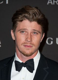 Garrett Hedlund has effectively been building a roster of solid characters, thanks to roles in Inside Llewyn Davis, Unbroken (opening on Christmas), and TRON. But step aside, existing filmography: 2015 is this actor's time to shine.