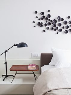 A Gem of a Bedroom from Studio Arthur Casas