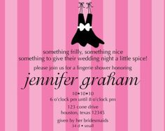 derby bridal shower invitation kentucky by