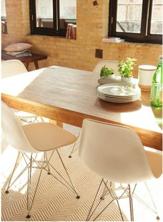 Bon Harvest Dining Table By Showroom 400 At 220 Elm