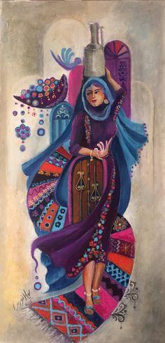 Layla Nowras