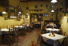 Ck Deserter Restaurant, Krakow