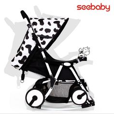 Find More Strollers Information about 2016 New Arrival Baby Stroller Seebaby Baby Trolley Super Light  Cheap baby stroller Cheap Lightweight Strollers Pram Stroller,High Quality stroller accessories,China pram stroller buggy Suppliers, Cheap stroller inglesina from Angel Growth Diary on Aliexpress.com