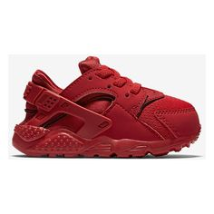 Nike Huarache (2c-10c) Infant/Toddler Shoe. Nike.com featuring polyvore