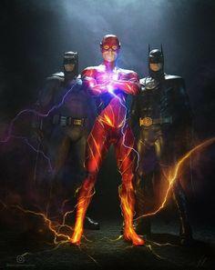 Gotham City, Tim Burton, Marvel, Comic Books Art, Comic Art, Flashpoint, Captain America Suit, Superhero Academy, Gothic