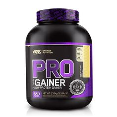 Optimum Nutrition Pro Complex Gainer 2.3Kg