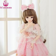 20cm length 6mm wide Brown Eyelash Fit Reborn Baby Doll BJS SD Baby Dolls