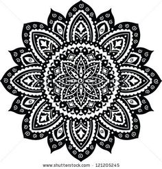 sahasrara henna - Google Search