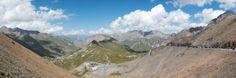 The Galibier, France