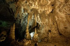 Carlsbad Caverns, New Mexico | 29 Surreal Places In America You Need To Visit Before You Die