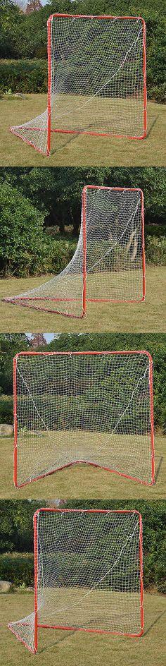 Other Lacrosse 16043: Lacrosse Set Mini Sticks Goalie Stick Goal Net Brine  Game Sports New  U003e BUY IT NOW ONLY: $58.95 On EBay! | Pinterest | Other,  Goal Net ...
