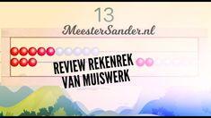 Rekenrek Muiswerk - educatieve app Apps, Youtube, App, Appliques