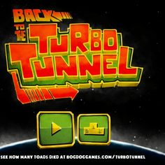 #games #videogames #ios Turbo Tunnel is our game for IOS, Android and PC that 150.350 people already died. It is totally FREE :)