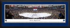 Toronto Maple Leafs Panoramic - Air Canada Centre Panorama $199.95