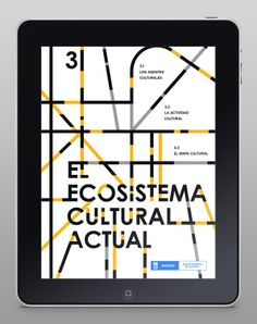 Madrid City Council app by Base design