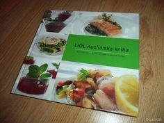 Lidl kucharská kniha