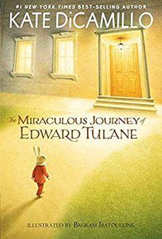 The Miraculous Journey of Edward Tulane: Kate DiCamillo, Bagram Ibatoulline: 9780763680909: Amazon.com: Books