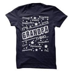 Cover your body with amazing Grandpa t-shirts from pintshirts. Search for your new favorite Grandpa shirt from thousands of great designs. Shop now!  ==>http://pintshirts.net/tag/lifestyle-t-shirts