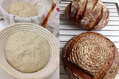 San Francisco Sourdough made in an original Italian wood fired Fornino pizza oven