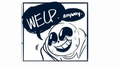 Undertale - Sans knows how to Deal with Emotions (Comic Dub))