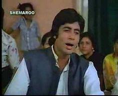 Rim Jhim Gire Saawan - Kishore Kumar  **  very young Amitabh Bachchan