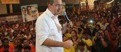 RN POLITICA EM DIA: CAMPOS DIZ QUE DILMA NÃO CONCLUIU OBRAS NO NORDEST...
