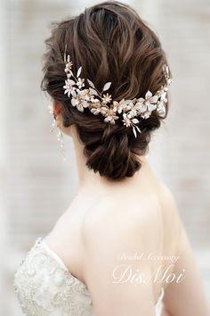 Up Styles, Hair Styles, Wedding Images, Got Married, Wedding Hairstyles, Carnival, Hair Beauty, Bride, Elegant