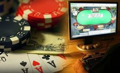 The Impact of Technology in Online Gambling
