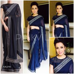 Tisca Chopra in AM:PM by Ankur and Priyanka Modi.