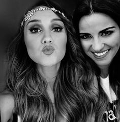 Hi, people beautiful ❤; #savirroni; #rbd #boatardee #dulcemaria #maiteperroni @dulcemaria @maitepb Instagram
