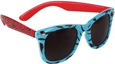 Santa Cruz Screaming Sunglasses - blue