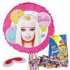 Barbie Pinata Kit $31.99