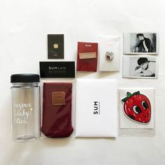 [Limited] SM TOWN COEX Artium SUM Official SM Artist TVXQ U-Know Special Package