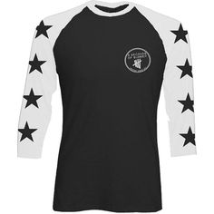5sos t-shirts 5sos shirts five seconds of summer long sleeve jersey... ($23) ❤ liked on Polyvore featuring shirts