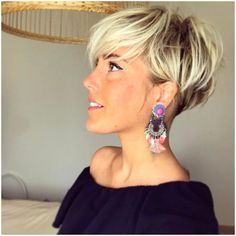 Image result for pixie hair