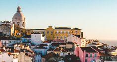 beautiful european villages