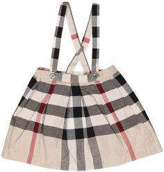 BURBERRY LAYETTE Skirt Skirt Kids Burberry Layette