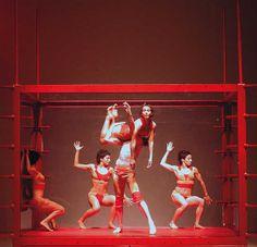 Nó | Cia de Dança Deborah Colker