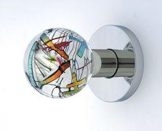 Custom Made Doorknob