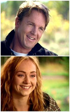Father & Daughter/ Tim and Amy Heartland Characters, Heartland Actors, Heartland Season 2, Heartland Tv Show, Cheers, Ty Borden, Ty And Amy, New Tv Series, Amber Marshall
