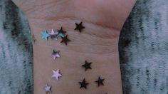 Stars #hipster