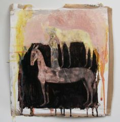 Kate Walters, A Dream of Horses