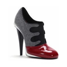 Red and black and other apparel, accessories and trends. Browse and shop 11 related looks.