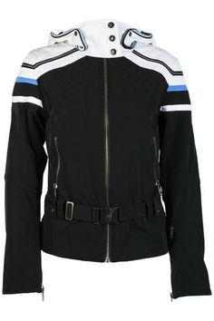 ski jacket from snow+rock Nordic Fashion ccab719b6