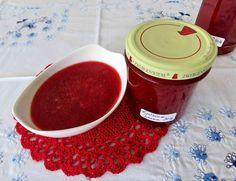 Erdbeer - Johannisbeer - Marmelade, ein gutes Rezept mit Bild aus der Kategorie Haltbarmachen. 14 Bewertungen: Ø 4,3. Tags: Aufstrich, Haltbarmachen, Sommer